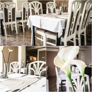 Restaurant in Bosnia and Herzegovina