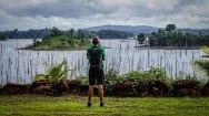 Ston Eiland, Suriname