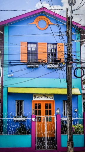 Hotel Forty Winks in Port of Spain