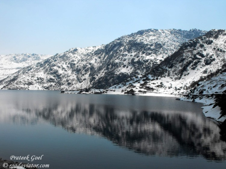 Tsomgo Lake, Sikkim / Places To Visit in India