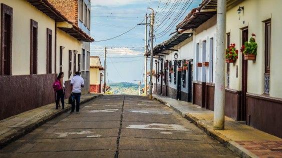 Colombia, Zapatoca
