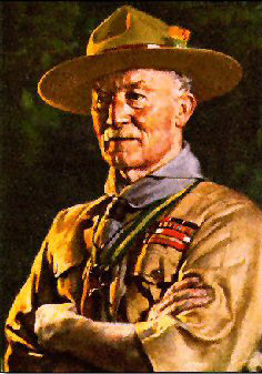 Baron Baden-Powell