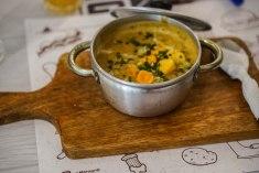 carotte soup