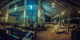 Restaurant Bocaino in the Dominican Republic