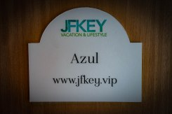 Azul Apartment of JFKey Home in San Juan