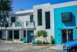 JFKey Home in San Juan
