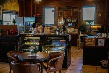 Hacienda EL Jibarito Restaurant