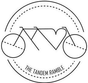 THE TANDEM RAMBLE LOGO WEB