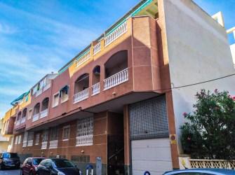 Building in Spain