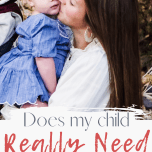 Does My Child Really Need a Confident Mom?