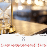 8 Revolutionary Time Management Tips For Moms at Home