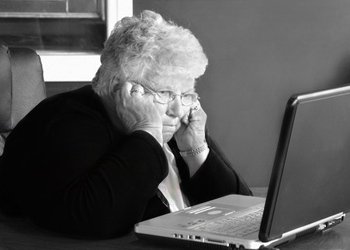 Six Reasons Why You Should Probably Call Your Grandma Right Now