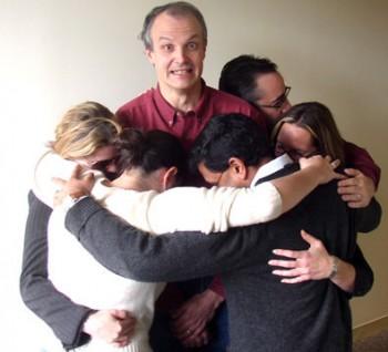 Anatomy and Variety of Hugs