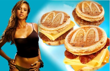 Voices: A McGriddle – How I Learned to Embrace My Sensuous Sexuality