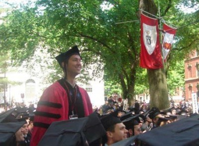 Ten things you need to know about surviving in the real world with a doctoral degree