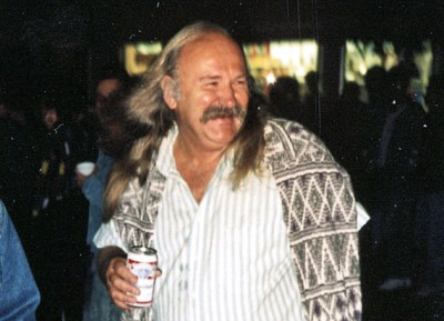 The Tangential Interview: David Crosby