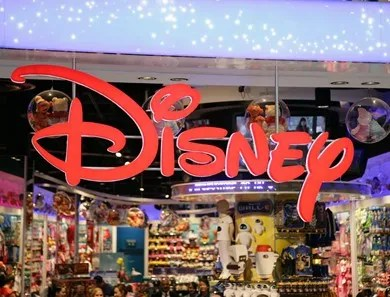 What I learned working at the Disney Store