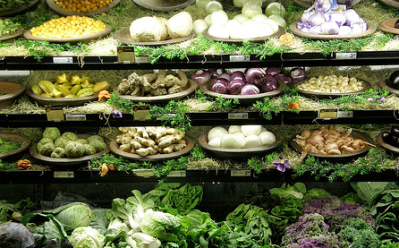 What Your Uptown Grocery Store Says About You