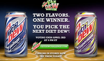Finally, There's a Dewmocracy for Dieters