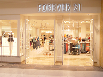 Guessing How Many Sexual Partners People Who Buy These Forever 21 Products Had in the Past Year