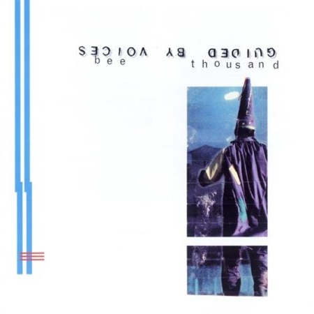 """The 1990s Project: Guided By Voices' """"Bee Thousand"""""""