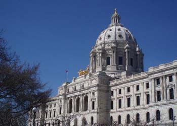 Do It Yourself: The Minnesota State Government
