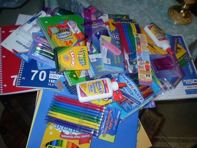 What Your School Supplies Say About You
