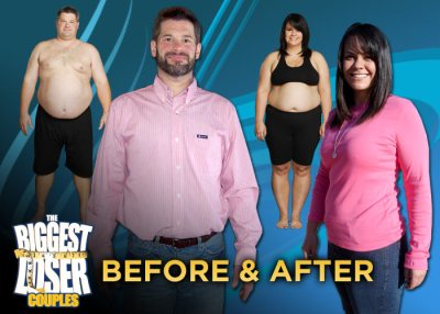 """What Will Happen To Current """"Biggest Loser"""" Contestants When They Get Skinny?"""