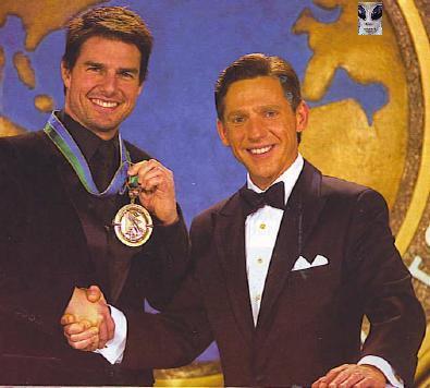 Why I Became A Scientologist