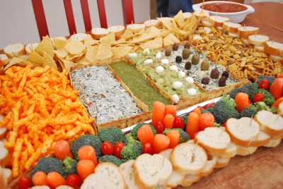 Football Snacks in Terms of Respectability