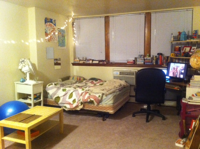 Pros And Cons Of Living In A Studio Apartment