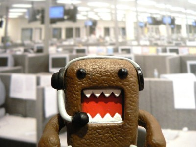 What I Learned Working in a Call Center