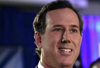 I Just Unsubscribed From a Friend Who Posted a Photo of Himself and Rick Santorum