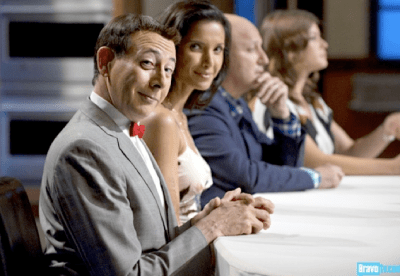 Pee-Wee Herman and the Challenge of Eternal Youth