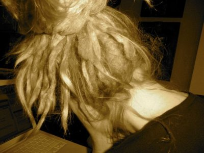 How Wisconsin Dells Heightened My Dreadlock Complex