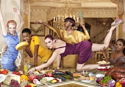 America's Next Top Model Recap: More Toochin', Less Bullyin'