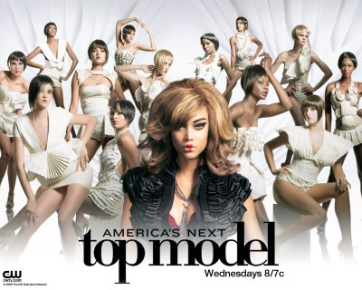 Why Top Model Shouldn't End
