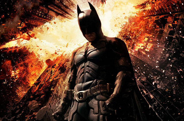 """Christopher Nolan Rises to His Own Standard with """"The Dark Knight Rises"""""""