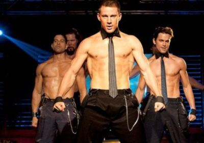 Why Magic Mike Is the Liberal, Brain-Washing Sleeper Hit of the Summer