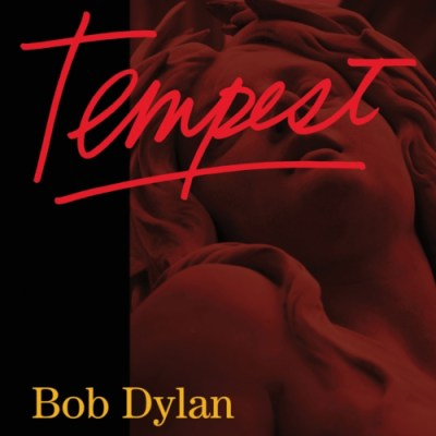 "Bob Dylan's ""Tempest"" Almost Makes Me Want To Be 71"
