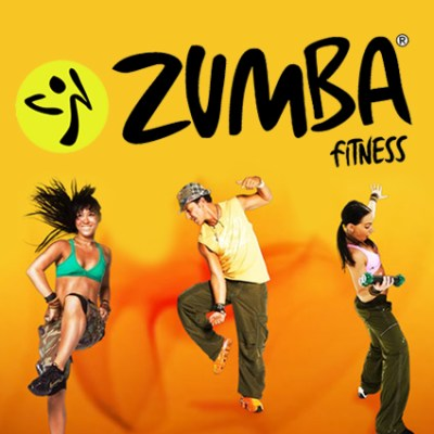 What to Expect When You're … Going to Zumba