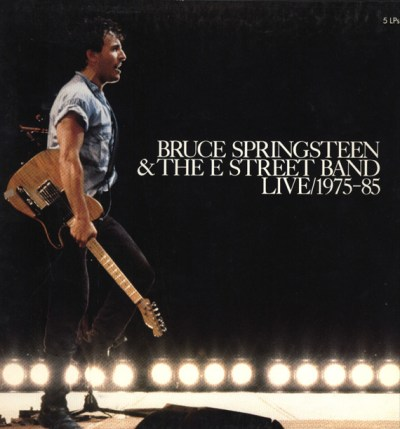 Bruce Springsteen, I Believe In You Again