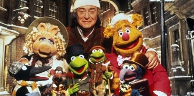 """A 20th Anniversary """"Muppet Christmas Carol"""" Drinking Game"""