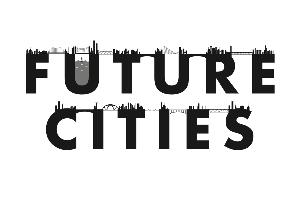 "We Have a Book Coming Out – ""Future Cities"""