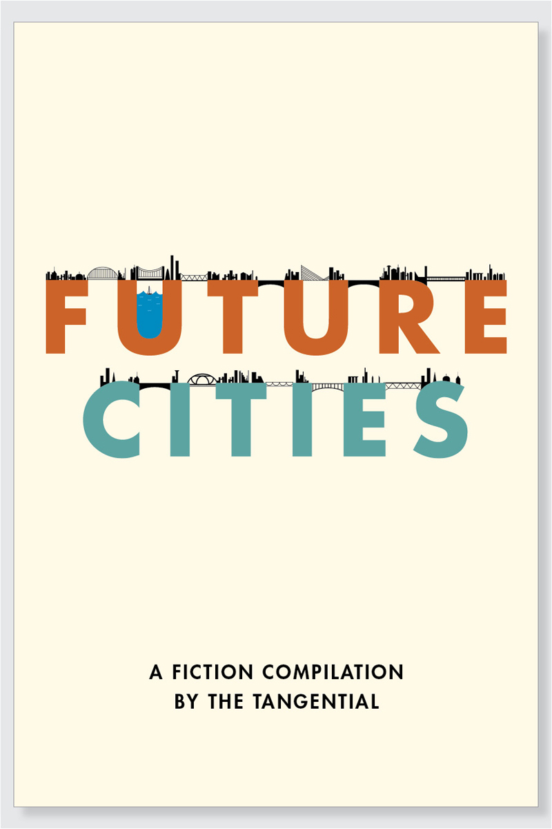 Simple Book Cover Number ~ Behind our future cities book cover the tangential