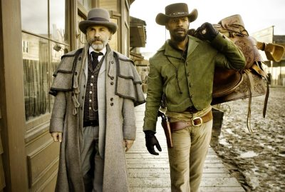Talking Points: Django Unchained
