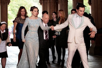 Gossip Girl Dies, Along with The Version of Luxury and Class it Represents