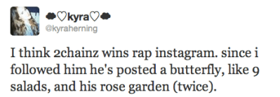 Best/Realest Tweets of the Fortnight, 5/12-5/25/13