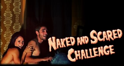 Naked Challenges for Every Holiday