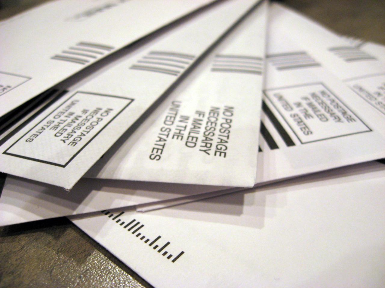 Junk Mail copy